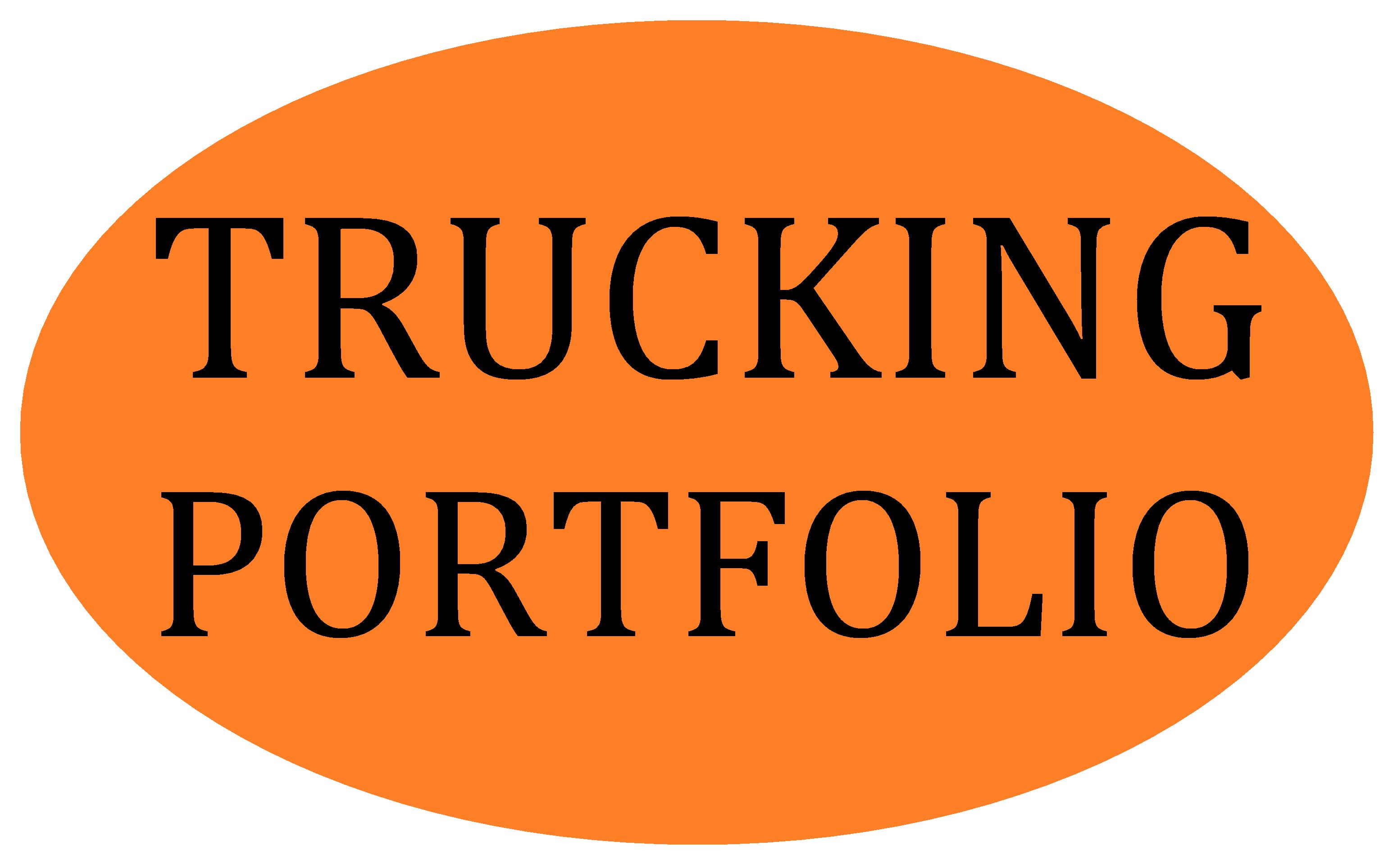 Portfolio Trucking